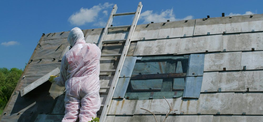 Why you should never remove asbestos yourself
