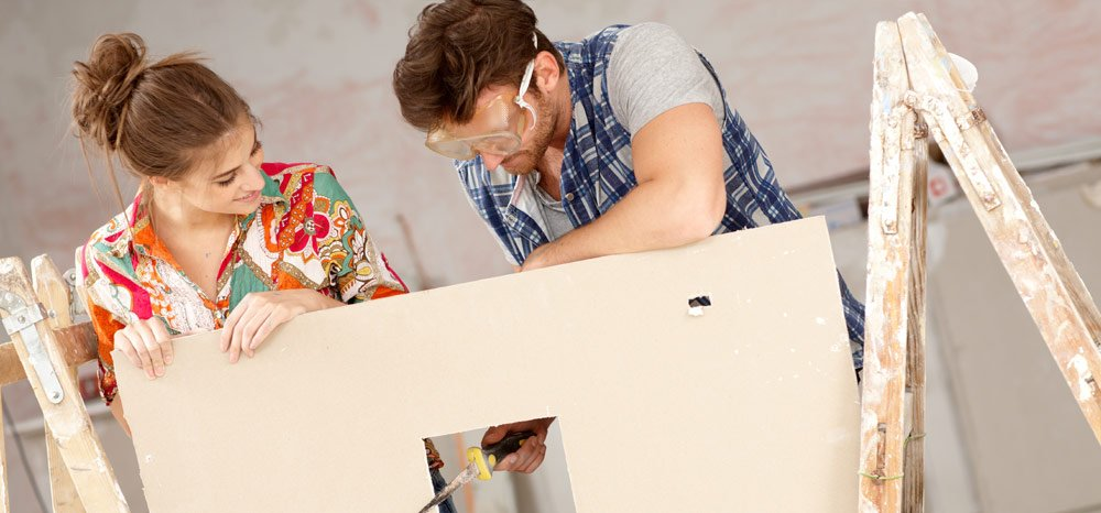 How a few minutes of DIY could end up costing you your life